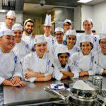 Basic Cuisine & Patisserie, Week 10 (Exams)