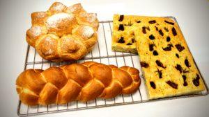 Intermediate Cuisine & Pâtisserie, Week 3
