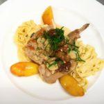 Intermediate Cuisine & Pâtisserie, Week 1
