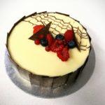 Intermediate Cuisine & Pâtisserie, Week 7