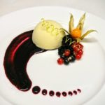 Intermediate Cuisine & Pâtisserie, Week 9