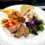 Intermediate Cuisine & Pâtisserie, Week 10
