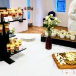 Superior Cuisine & Pâtisserie, Week 4