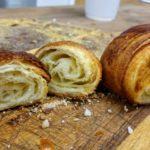 Kurz francouzského pečení v Bread Ahead