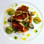 Superior Cuisine & Pâtisserie, Week 8