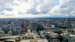 Jak si užít Londýn jako Londýňan