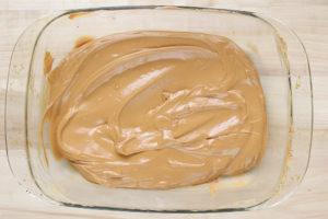 Karamelizovaná bílá čokoláda