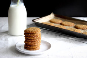 Nejlepší arašídové sušenky