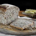 Jak a proč začít péct chleba