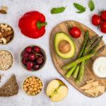 Zdravá strava a alternativní způsoby stravování