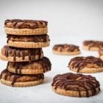 Sušenky Samoas